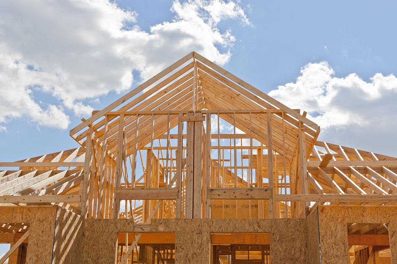 houtconstructies in onderaanneming