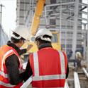 Betonconstructies en betonvlechten met Roemeense onderaanneming
