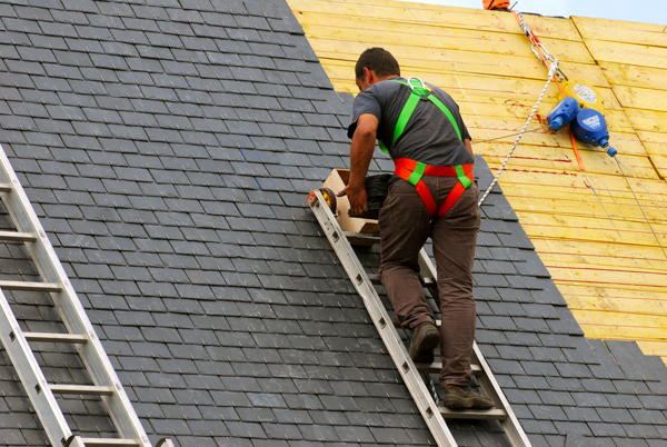 roofworker BFY